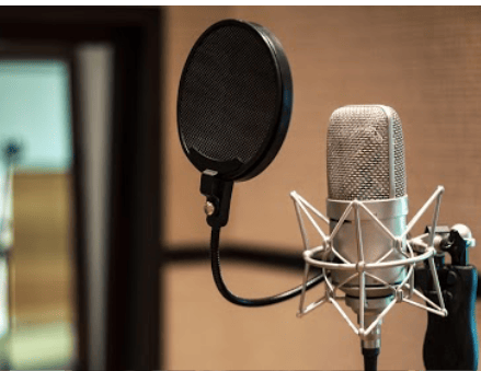 Discover your potential and apply to be a voice actor